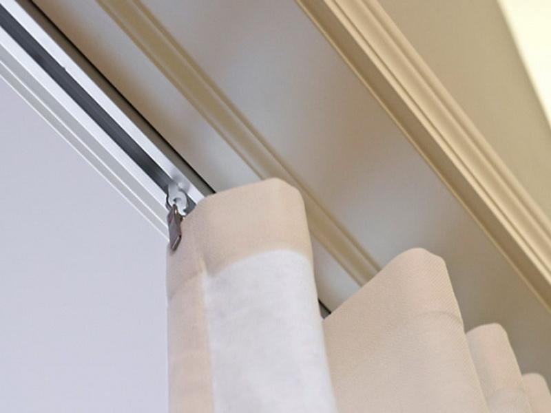Drapery Hardware Track Systems Allure Window Fashions