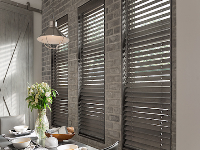 Wood Blinds Calgary Allure Window Fashions Calgary S